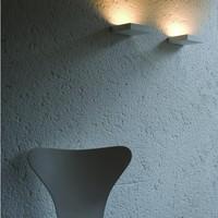 lumini - Mini Plate Wall Lamp