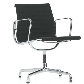 Vitra - EA 108 Aluminium Chair Bürostuhl Stoff