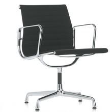 Vitra - EA 108 Aluminium Chair-Chaise de bureau