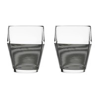 DesignHouseStockholm - Timo Termo Glass Set Of 2