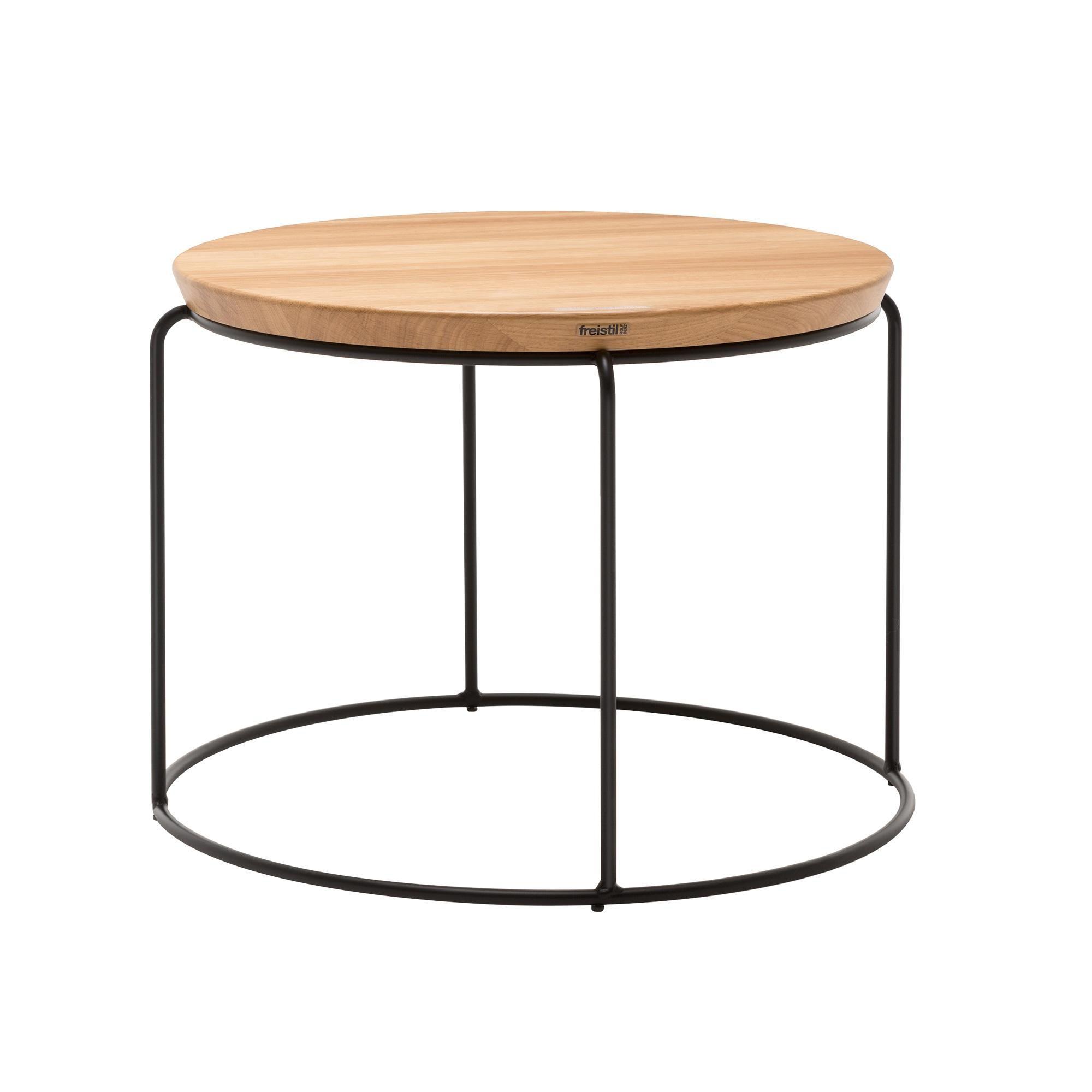 freistil rolf benz freistil 151 couchtisch rund. Black Bedroom Furniture Sets. Home Design Ideas