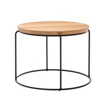 freistil Rolf Benz - freistil 151 - Table basse rond
